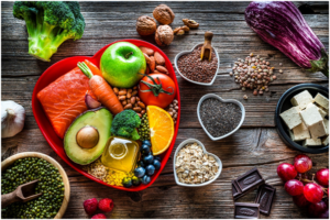 The 11 Foods to Get You on Track to Lower your Bad Cholesterol